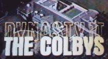 THE COLBYS TITLE PICTURE