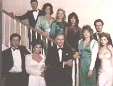 THE COLBYS CAST 1985
