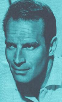 CHARLTON HESTON: A TRUE RENAISSANCE MAN