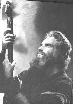CHUCK AS MOSES ('56)