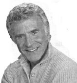 RICARDO MONTALBAN AS ZACHARY POWERS